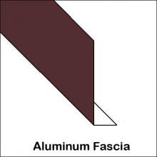 Aluminum Fascia