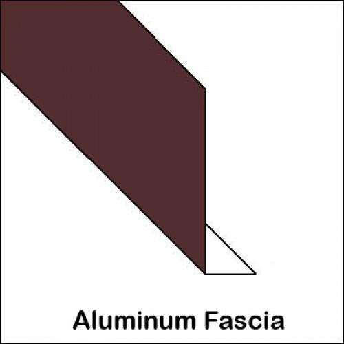 Aluminum Fascia Custom Bent Trim Bender
