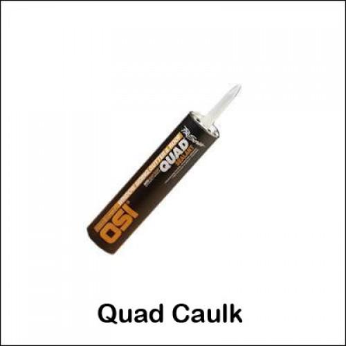 Quad Caulk Trim Bender