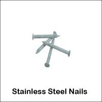 1/4 lb Trim Nails