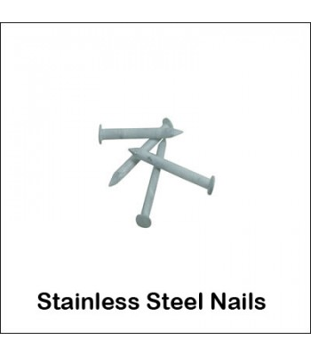Stainless Steel Trim Nails