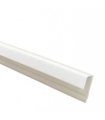 Aluminum Soffit J-Channel