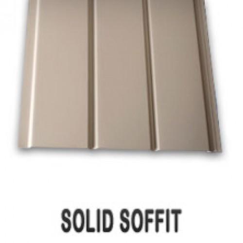 Aluminum Soffit Solid Trim Bender