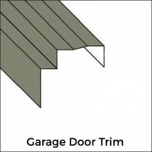Garage Door Trim
