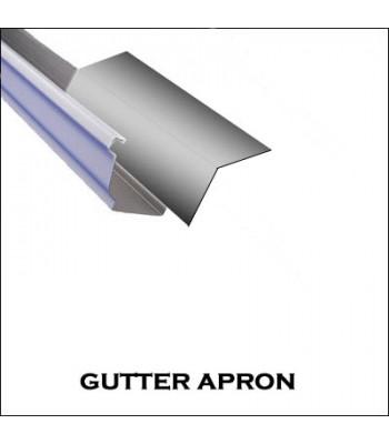 Gutter Apron/Flashing