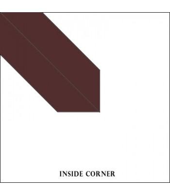 Aluminum Inside Corner