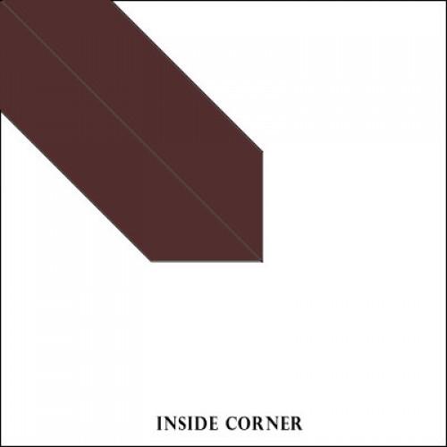Aluminum Inside Corner Trim Bender