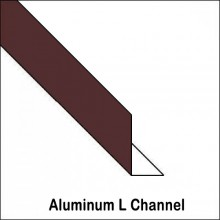Aluminum L Channel