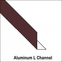 Aluminum L Channel